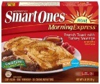 Smart Ones Morning Express Toast