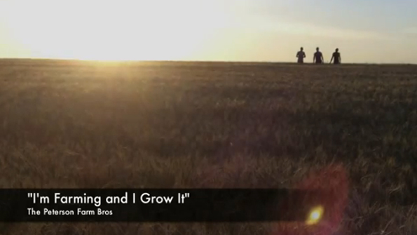 I'm Farming and I Grow It video