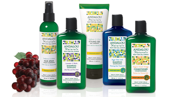 Andalou Naturals Whole Foods