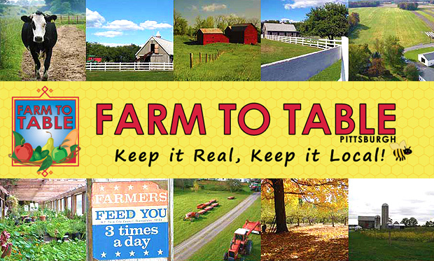 Does 'farm-to-table' mean anything in retail?