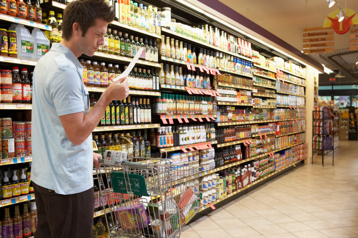 Use 'discipline-at-shelf' to generate repeat shoppers