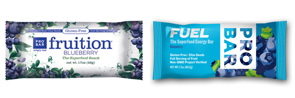 PROBAR Fruition Rebranding