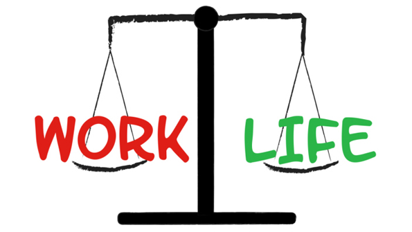 5 tips for retailers to improve work-life balance