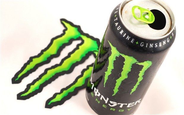 Monster Energy Switches From Supplement To Beverage New Hope Network