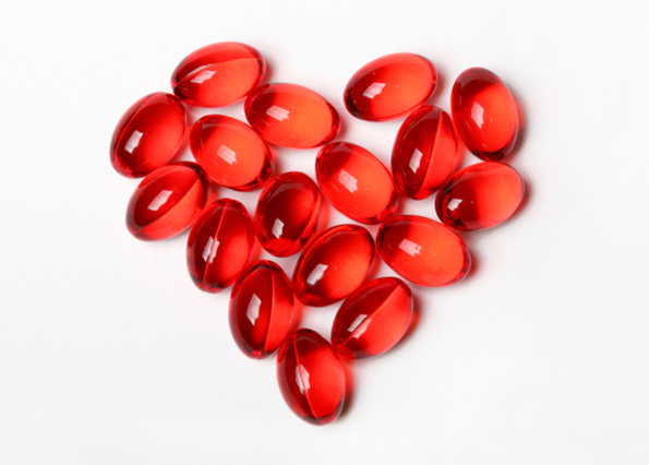 4 solutions to supplement heart health