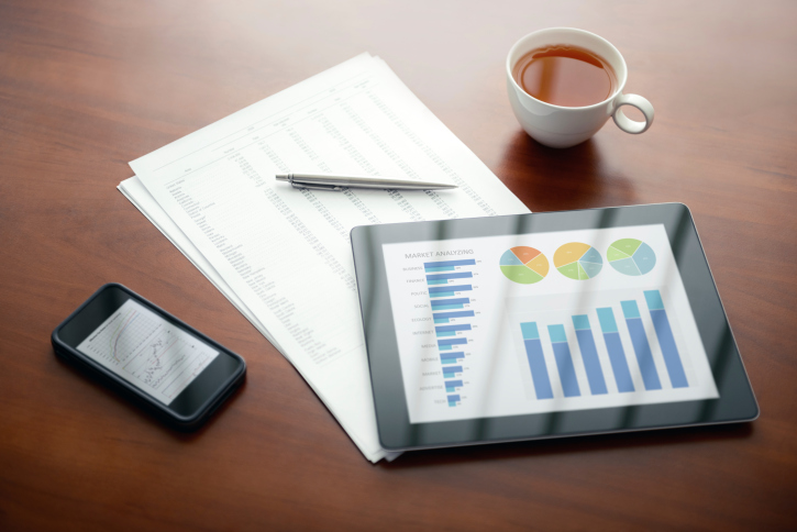 4 business reports to inform your sales strategy