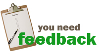 Gather and use feedback to grow your natural foods business