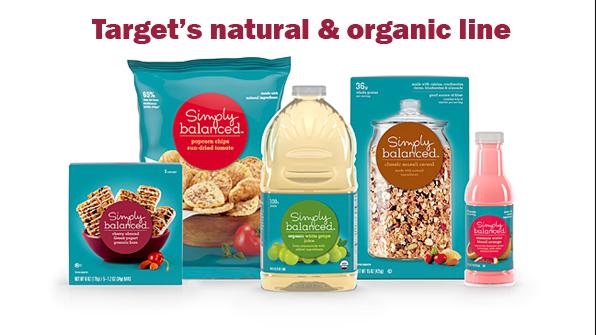 Cpg Natural Organic