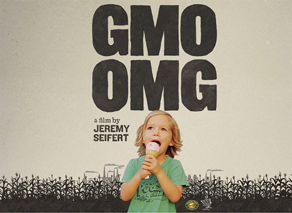 "Why you should help get film ""GMO OMG"" into theaters"