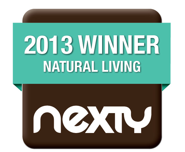 NEXTY Editor's Choice, Natural Living: W.S. Badger Co.