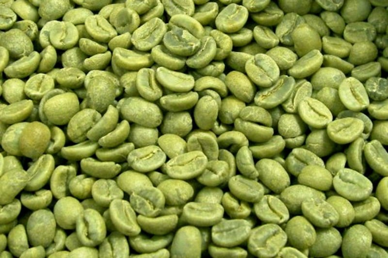 Solvent Residues Taint Green Coffee Bean Extracts New Hope Network