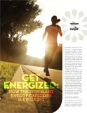 Get Energized: How the Stimulant Energy Category is Evolving