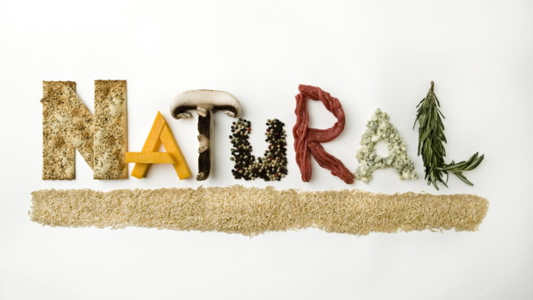 Use Organic As The Model To Define Natural New Hope Network