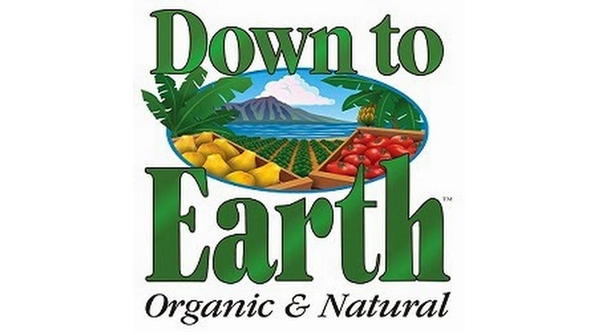 Hawaii's Down to Earth Organic and Natural launches e ...