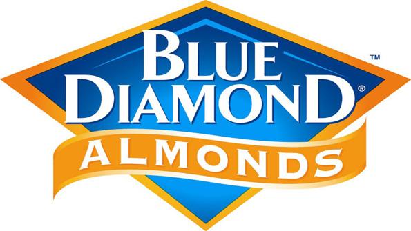 Blue diamond almond flour