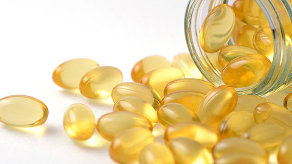 Fish oil doesn't increase bleeding during or after surgery, study finds