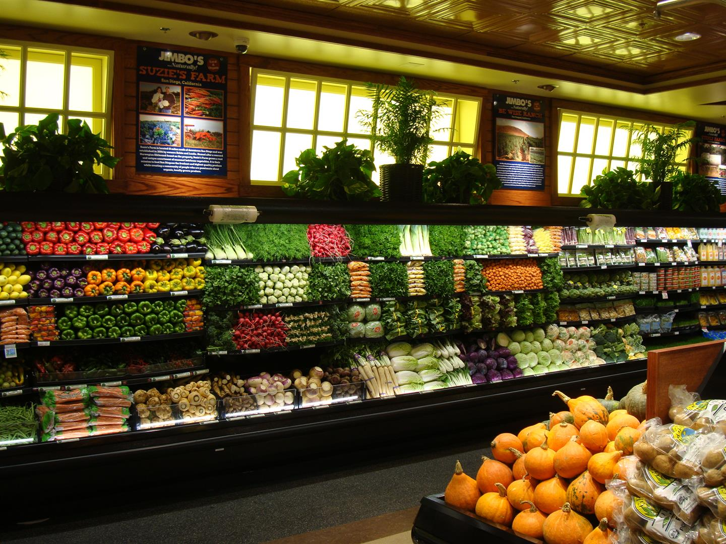 panel more training needed for retail produce managers