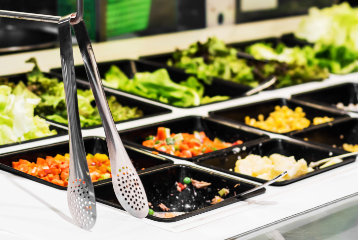 5 prepared food trends for retailers to know new hope for Food bar trends
