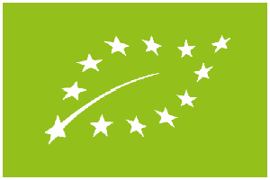 Euroleaf organic certification logo