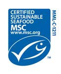 Marine Stewardship Council Certified