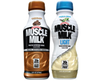 CytoSport's Muscle Milk