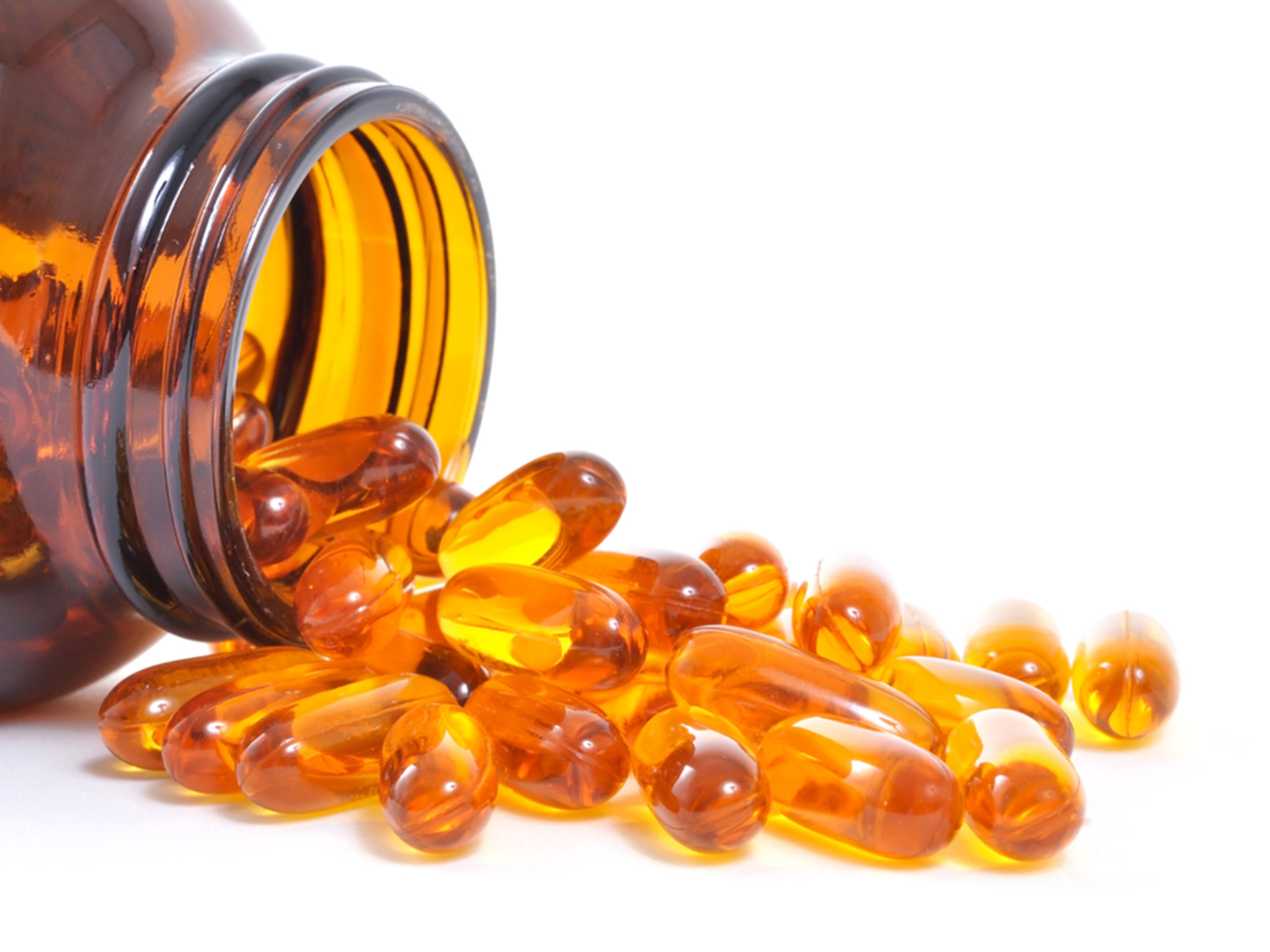 High doses of vitamin D could benefit patients with advanced colorectal cancer
