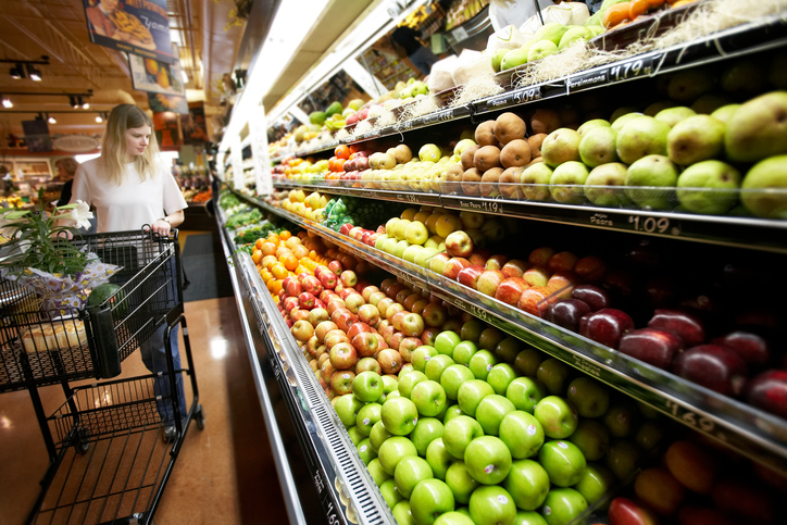 Major study finds a reduced risk of cancer by eating organic food: Will it make a difference?